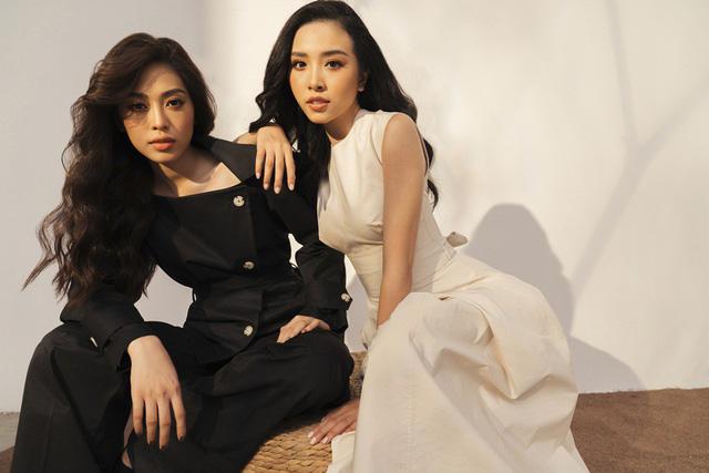 Top 3 Hoa hậu Việt Nam 2018 tung bộ ảnh kỷ niệm 1 năm đăng quang - Ảnh 11.