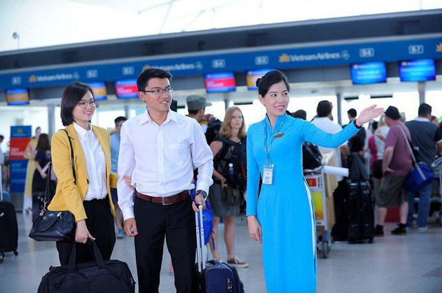 Các hãng hàng không tăng thêm 230.000 chỗ phục vụ Tết Nguyên đán 2019 - Ảnh 1.