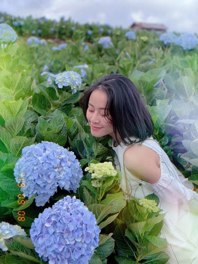 MC Phí Linh: Bầu bí là khoảng thời gian sung sướng nhất từ trước đến nay - Ảnh 1.