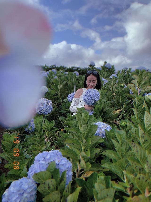 MC Phí Linh: Bầu bí là khoảng thời gian sung sướng nhất từ trước đến nay - Ảnh 6.