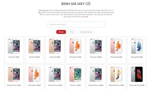 Chú ý: Người dùng Việt có thể đổi iPhone cũ lấy iPhone 11! - Ảnh 1.