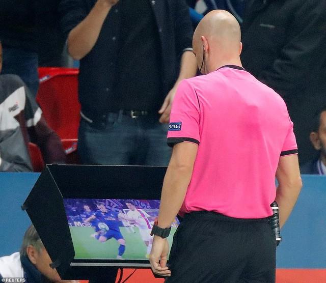 ẢNH: Di Maria toả sáng, PSG đánh bại Real Madrid - Ảnh 9.