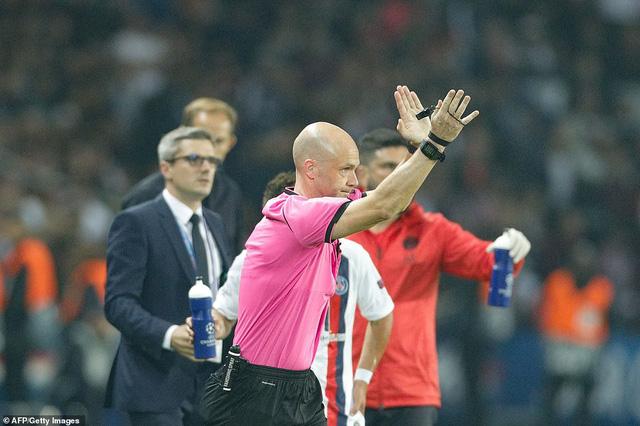 ẢNH: Di Maria toả sáng, PSG đánh bại Real Madrid - Ảnh 8.