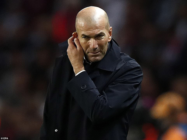 ẢNH: Di Maria toả sáng, PSG đánh bại Real Madrid - Ảnh 10.