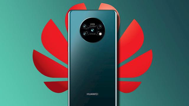 Huawei sắp ra mắt điện thoại đầu tiên không có ứng dụng Google - Ảnh 1.