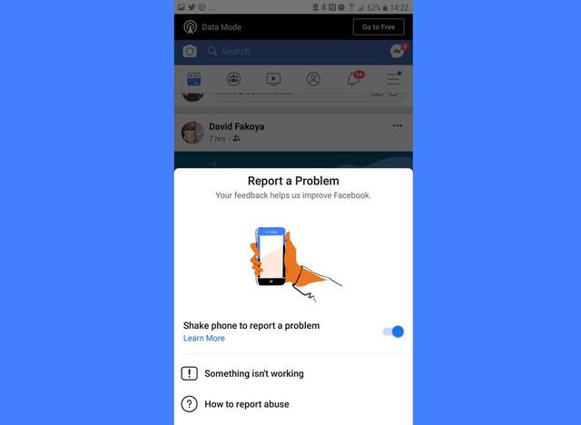 Tất tần tật về tính năng Report trên Facebook - ảnh 4