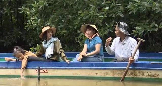 Chuyến đi màu xanh: Đến Cà Mau khám phá quy trình làm tôm khô - Ảnh 2.
