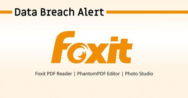 Hãng phần mềm Foxit PDF bị hacker tấn công - Ảnh 1.