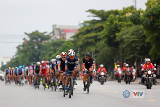 ẢNH: Những khoảnh khắc ấn tượng chặng 2 Giải xe đạp quốc tế VTV Cúp Tôn Hoa Sen 2019 - Ảnh 5.