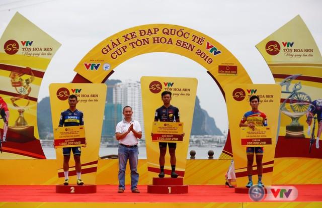 ẢNH: Những khoảnh khắc ấn tượng chặng 2 Giải xe đạp quốc tế VTV Cúp Tôn Hoa Sen 2019 - Ảnh 10.