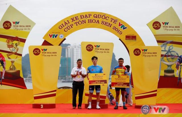 ẢNH: Những khoảnh khắc ấn tượng chặng 2 Giải xe đạp quốc tế VTV Cúp Tôn Hoa Sen 2019 - Ảnh 11.