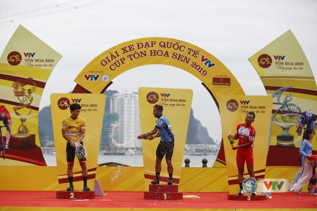 ẢNH: Những khoảnh khắc ấn tượng chặng 2 Giải xe đạp quốc tế VTV Cúp Tôn Hoa Sen 2019 - Ảnh 13.