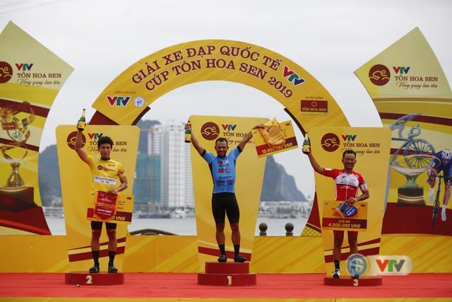 ẢNH: Những khoảnh khắc ấn tượng chặng 2 Giải xe đạp quốc tế VTV Cúp Tôn Hoa Sen 2019 - Ảnh 14.