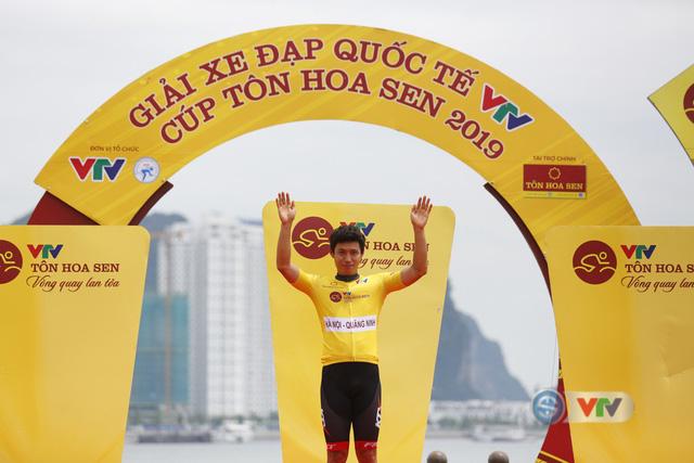 ẢNH: Những khoảnh khắc ấn tượng chặng 2 Giải xe đạp quốc tế VTV Cúp Tôn Hoa Sen 2019 - Ảnh 15.