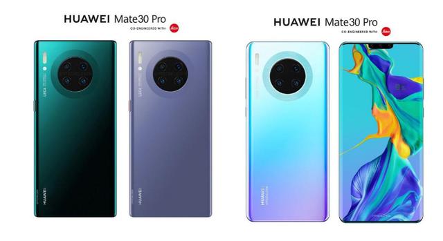 Huawei quyết ra mắt Mate 30 dù không có quyền sử dụng dịch vụ của Google - Ảnh 2.