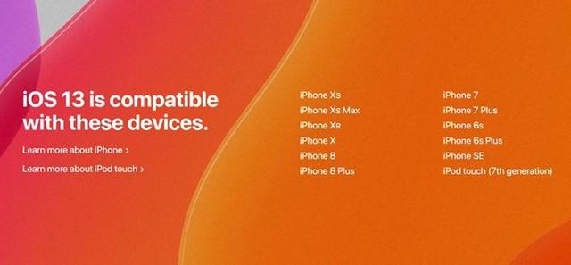 Apple chính thức phát hành iOS 13 - Ảnh 3.