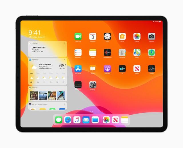 Apple chính thức phát hành iOS 13 - Ảnh 4.