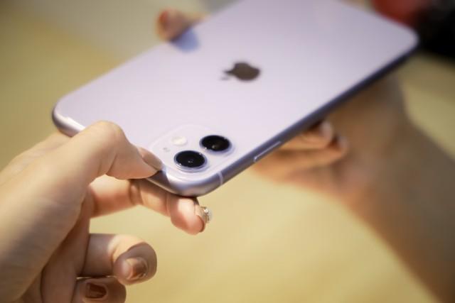 iPhone 11 giảm giá mạnh chỉ sau 1 ngày bán tại Việt Nam - Ảnh 2.