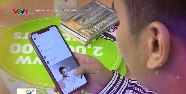 Mạng xã hội Made in Vietnam và bài toán cạnh tranh để tồn tại - Ảnh 1.