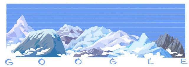 Google kỷ niệm 80 năm ngày sinh của người phụ nữ đầu tiên chinh phục đỉnh Everest - Ảnh 10.