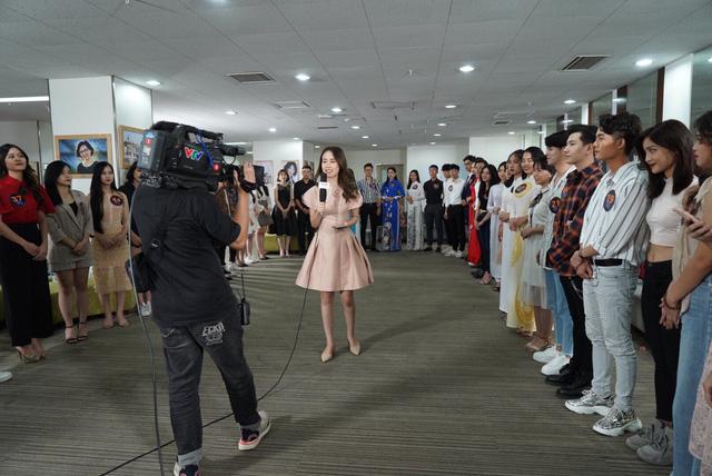 Lộ diện Top 20 cuộc thi Mr&Miss – Gương mặt sinh viên 2019 - Ảnh 4.