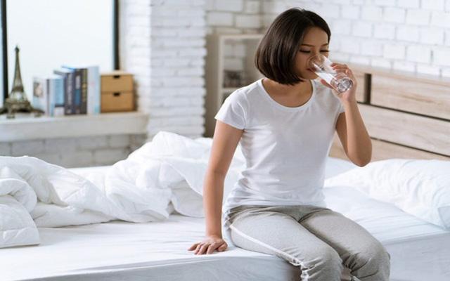 8 bí mật về nước đối với sức khỏe rất nhiều người không biết - Ảnh 2.