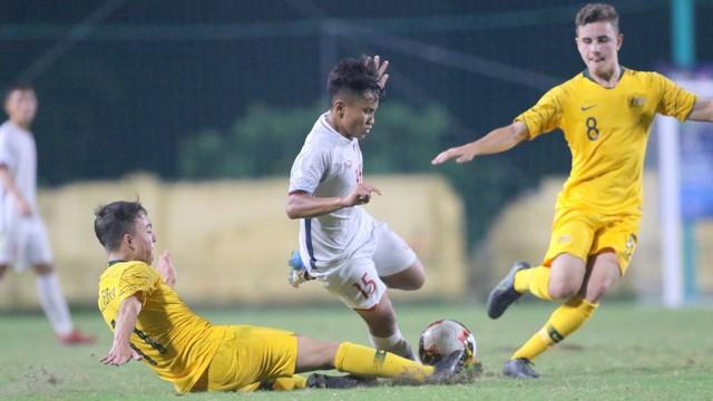 ĐT U16 Việt Nam lỡ vé dự VCK U16 châu Á 2020 - Ảnh 1.