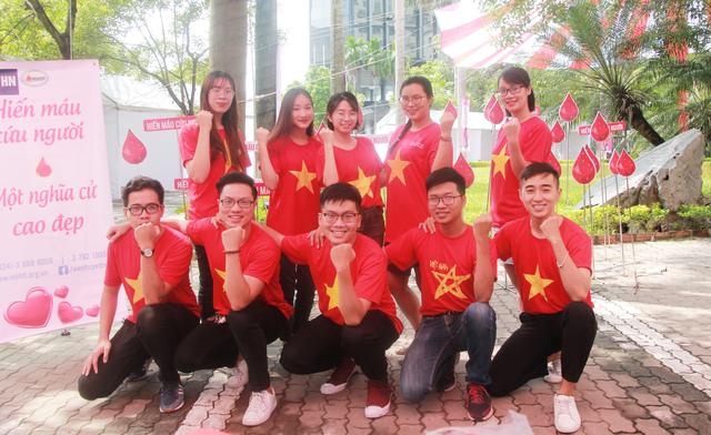 Tàu Thanh niên Đông Nam Á – Nhật Bản lần thứ 46 và những hoạt động ý nghĩa tới cộng đồng - Ảnh 1.