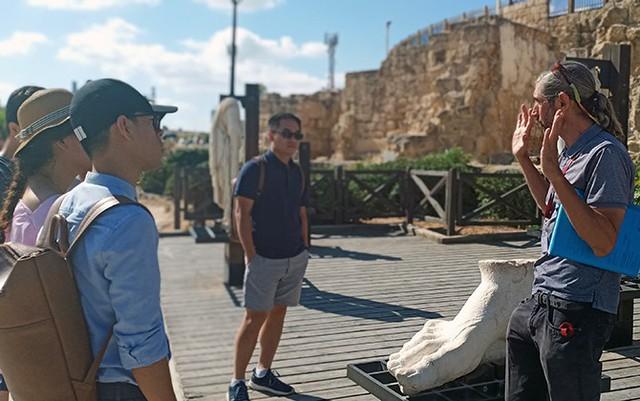Startup Việt và hành trình trên đất Israel - ảnh 1