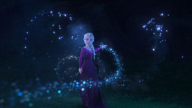 """""""Frozen II"""" tung trailer mới, hé lộ bí ẩn năng lực của Elsa - Ảnh 3."""