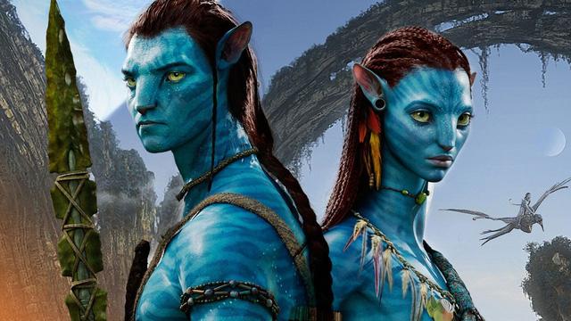 """Disney chơi lớn, đầu tư khủng cho loạt phim """"Avatar"""" - Ảnh 1."""