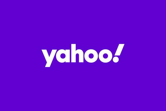 """Yahoo bất ngờ đổi logo - đánh dấu sự trở lại của """"ông lớn""""? - Ảnh 1."""