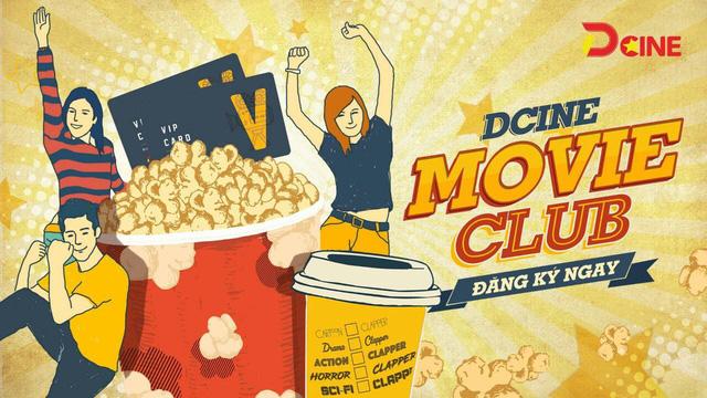 Khám phá cụm rạp chiếu phim đầu tiên của DCINE tại TP Hồ Chí Minh - Ảnh 2.
