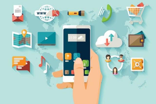 Quy mô thị trường thương mại điện tử đạt hơn 8 tỷ USD - Ảnh 2.