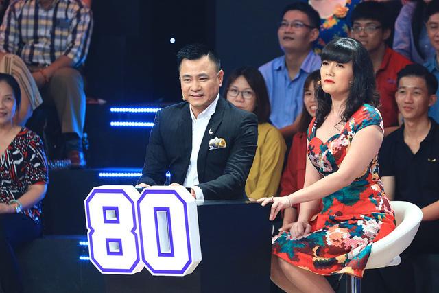 Chưa từng tham gia gameshow, đây là lý do Vân Dung đến với Ký ức vui vẻ - Ảnh 4.