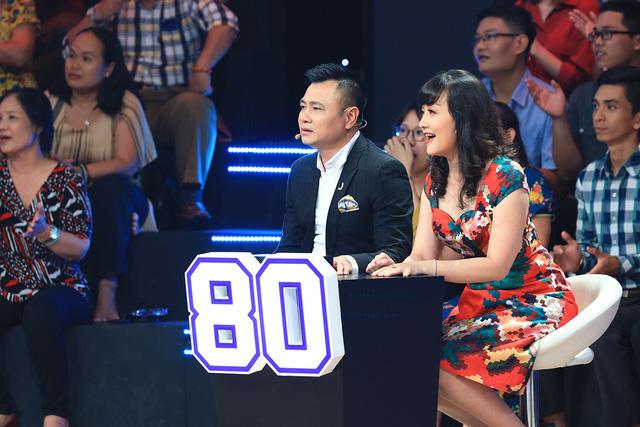 Chưa từng tham gia gameshow, đây là lý do Vân Dung đến với Ký ức vui vẻ - Ảnh 2.