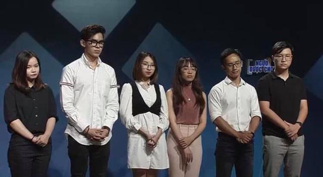 Người được chọn: Sáu ứng viên xuất sắc bước vào vòng Đối đầu - Ảnh 1.
