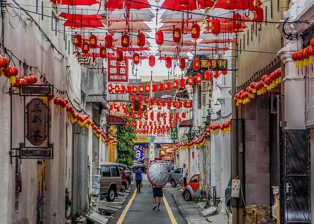 Check in Ipoh - điểm du lịch hấp dẫn của Malaysia - Ảnh 2.