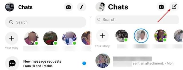 """Hướng dẫn cách gửi tin nhắn """"tự động xóa"""" trên Messenger - Ảnh 3."""