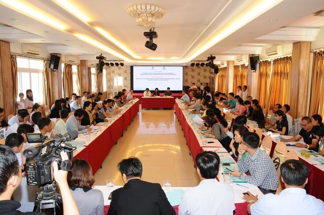Hỗ trợ phụ nữ dân tộc thiểu số tự chủ kinh tế và phát triển kinh doanh với công nghệ 4.0 - Ảnh 1.