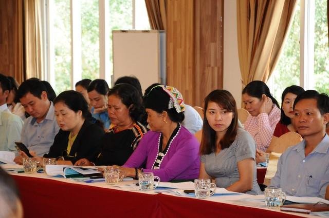 Hỗ trợ phụ nữ dân tộc thiểu số tự chủ kinh tế và phát triển kinh doanh với công nghệ 4.0 - Ảnh 2.