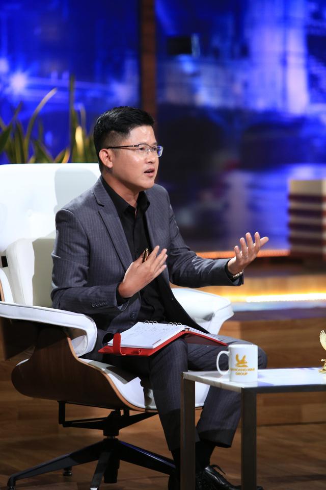 Nữ giảng viên trắng tay tại Shark Tank Việt Nam và bài học cho các startup - Ảnh 3.