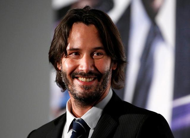 """Keanu Reeves khẳng định """"Ma trận 4"""" sẽ trở thành bom tấn mới - Ảnh 1."""