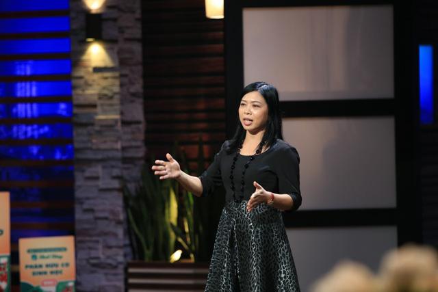 Nữ giảng viên trắng tay tại Shark Tank Việt Nam và bài học cho các startup - Ảnh 2.