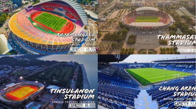 Những điều cần biết về VCK U23 châu Á 2020 sẽ diễn ra tại Thái Lan - Ảnh 1.