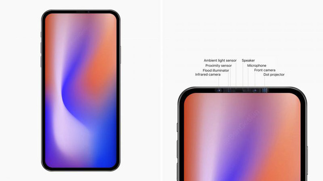 Apple sẽ loại bỏ tai thỏ trên iPhone 2020 - Ảnh 1.