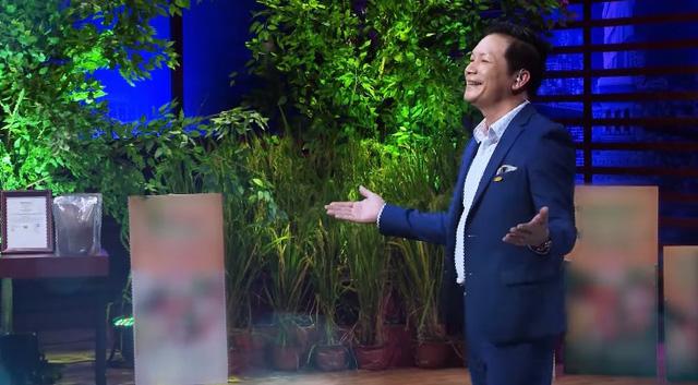 Shark Hưng tự tin khoe giọng hát ở Shark Tank Việt Nam - Ảnh 2.