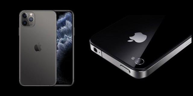 Apple sẽ loại bỏ tai thỏ trên iPhone 2020 - Ảnh 2.