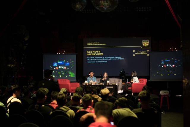 WMW Session Vietnam – Hội nghị nhạc điện tử hàng đầu châu Á trở lại Việt Nam - Ảnh 2.