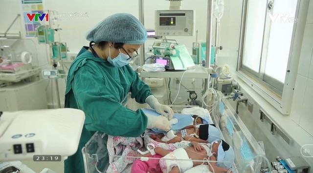 Phim tài liệu Lý do tôi sinh ra: Ý nghĩa nhân văn về phát minh máy thở hỗ trợ trẻ sinh non của vị Giáo sư Việt kiều - Ảnh 3.